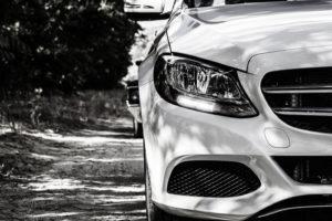 auto theft car