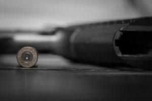 weapon murder